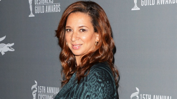 Maya Rudolph to Playthe female Lead In New HBO Drama